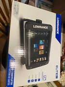 Lowrance Elite-9 Ti Active Imaging 3-in-1 Fish Finder
