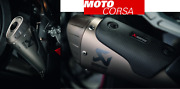 Akrapovic Slip-on Exhaust Ducati Panigale V4 And03918-and03921