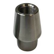Bung 5/8-18 X 1 Id Chromoly Rod End Tube Adapter Race Car Suspension Linkage