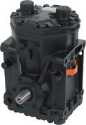 1965-1969 Mustang Remanufactured York Air Conditioner Compressor For Cars With
