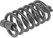 Clutch Pedal Return Spring - Installs At The Top Of Clutch Arm - 200 And 250 6