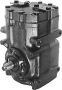 1958-1962 Air Conditioner Compressor - Aftermarket Replacement - Fordand Mercury