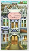 Willabel L Long / Three-dimensional Victorian Doll House Pop-up Book 1998
