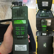 Tactical Handheld Fm Radio Prc-152a Dual Band Vhf/uhf Walkie Talkieus In Stock
