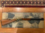 Walther Lever Action Long .177 Pellet Rifle - Germany