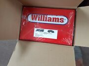 Model Trains Williams Berkshire 2 - 8 - 4 Cab Number 726 New In Shrink Wrap