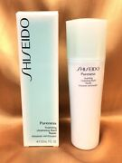 Shiseido Pureness Foaming Cleansing Fluid 5oz./ 150ml. New Sealed In Box