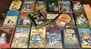 Vintage Raggedy Ann And Andy Books Collection Of 20