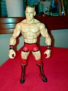 Wwe Mattel Elite Flashback Debut John Cena The Champ Is Here Toys R Us Exclusive