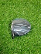 Brand New Left Hand Callaway Rogue Driver Head 9.0 Head Only Lh