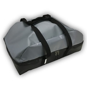 Carry Bag For Weber Q1000 Bbq Grill Cover