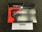Snap-on Tools New 4.3 Color Display Diagnostic Thermal Imager Elite Eeth310