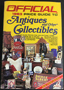 The Official 1983 Price Guide To Antiques And Other Collectibles
