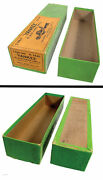 Founder's Grade Orig. Box For North Bros. Yankee No. 1441 Drill- Mjdtoolparts