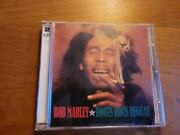 Bob Marley And The Wailers Very Rare Live 1976 2cd Japan Cracker Label Nm Og