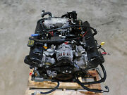 01 02 03 04 Ford Mustang 4.6l Sohc Engine Motor Assembly 129k Mile W95