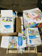 Swimming Pool All Sizes Intex Summer Best Way Lot Of 17 Swimming Pools