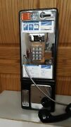 Atandt Vintage Bell Western Electric Bell Atlantic Touch Tone Pay Phone For Home U