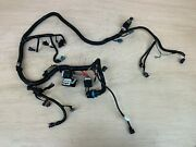 Mercury 4 Stroke Outboard Engine 60hp Complete Engine Wiring Harness 8m0038116