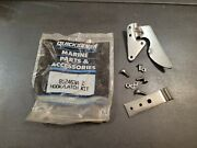 New Oem Quicksilver Mercury Mariner Hook And Latch Kit 812463a 2