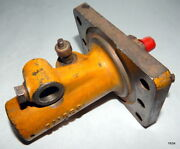 Vintage Fuel Pump For 1935 Rd6 Caterpillar Tractor 2a1682