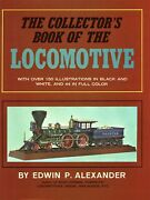 Collectible Train Locomotive Types - Trackless Clockwork Steam Electric.../ Book