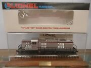 Lionel 6-18809 Susquehanna Rs-3 Diesel W/display Case Limited Edition In Orig Bx