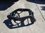 2010-2014 Bmw S1000rr Frame Chassis Clean And Straight