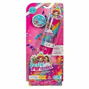 Girls Party Popteenies Surprise Poppers Double Pack Girls Doll For Kids Xmas