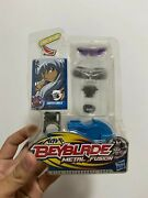 Out Of Production Hasbro Beyblade Metal Fusion Bb-47 Earth Eagle 145wd Balance