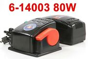 Lionel 6-14003 Bw Power And Control System 80watt /254/ 2000
