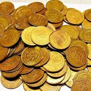 Chuck E Cheese Tokens Lot Of 83 1990 And Up With 3 Bonus Tokens 1980and039s And Showtime