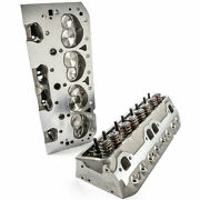 Brodix 1001001a Track 1 Series Cylinder Heads