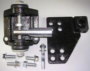 Marine Transmission Mounting Components For Zf Reduction Gear And Zf 63 Iv