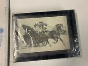 Boxed Set Of Paul Brown Brooks Brothers Christmas Inn Cards And Envelopes New
