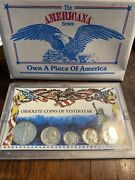 Obsolete Coins Of Yesteryear  Silver