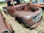 1948 1949 1950 Ford Pickup