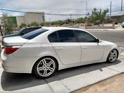 Bmw 530i 2006 For Parts-whole Car