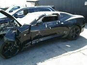 Passenger Right Front Knee Without Opt F55 Fits 16-19 Camaro 95994