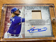 🔥baseball Card Mystery Pack. Featuring Vladimir Guerrero Jr Auto Relic Chaser