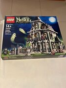 Lego Monster Fighters 10228 Haunted House New Sealed Retired