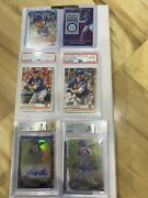 Pete Alonso Rookie Card Lot