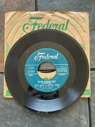 Lulu Reed Do The President Twist/your Love Keeps A Working 45 Record Item5459ts