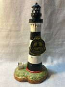 Lefton Historic American Lighthouse Cape Canaveral Florida 11569