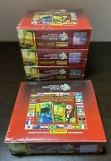 Fifa World Cup 2006 Official License Trading Card Panini Germany 1 Box 24 Packs