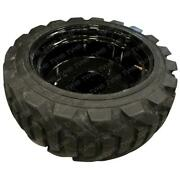 Genie 77791gt 77791 - Foam Filled Tire And Wheel - Left Hand
