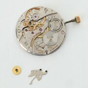 Bueche-girod 17jewels Ultra Thin Watch Movement Parts Repairs Spares
