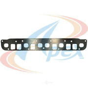 Intake And Exhaust Manifolds Combination Gasket Apex Automobile Parts Ams2702