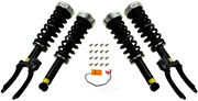 Air Spring To Coil Spring Conversion Kit Front Rear Wd Express 388 54002 547