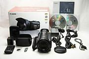 Canon Digital Camcorder Ivis Hf G20 Optical 10x Zoom Built-in Black 32gb